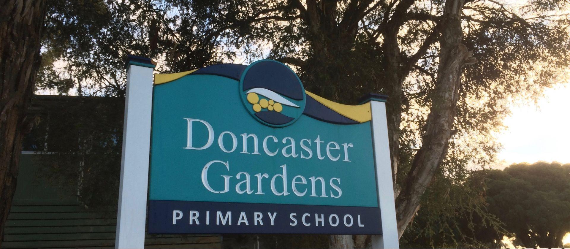Doncaster Gardens Primary School